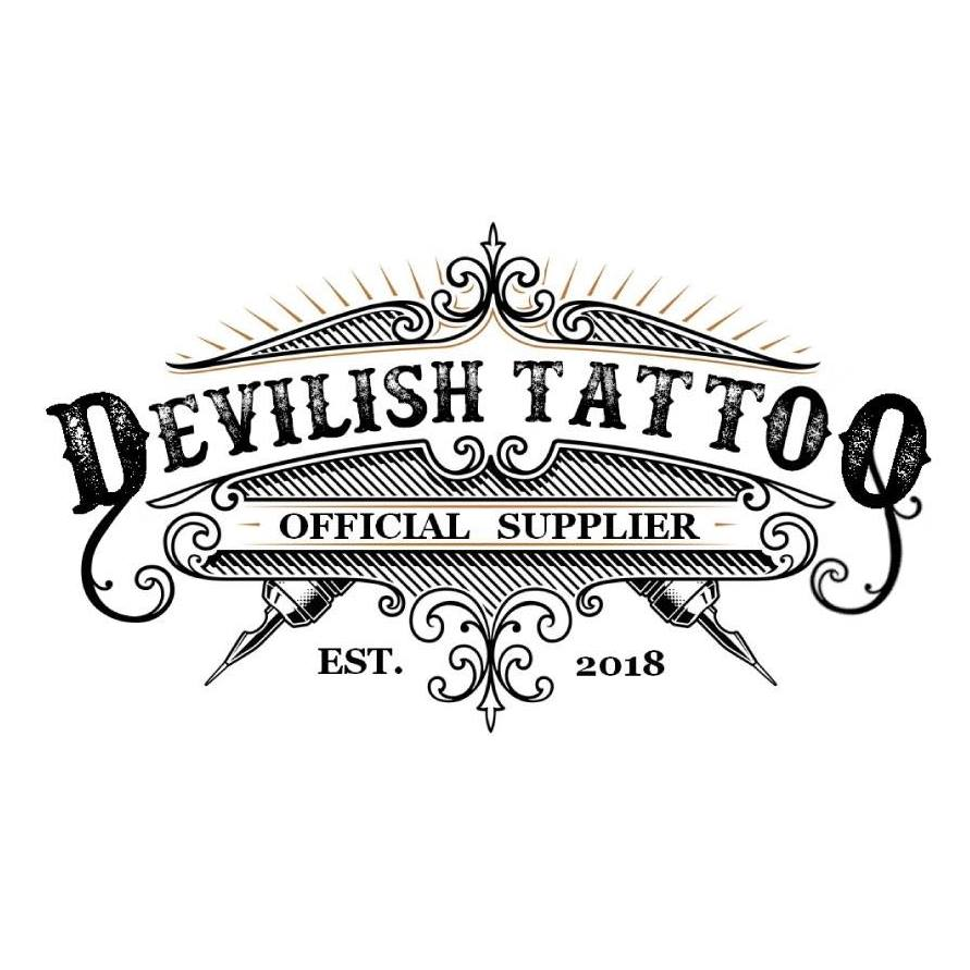 Devilish Tattoo Official Distributor of Galaxy Tattoo Supply